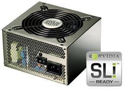 Cooler Master iGreen 500W power supply